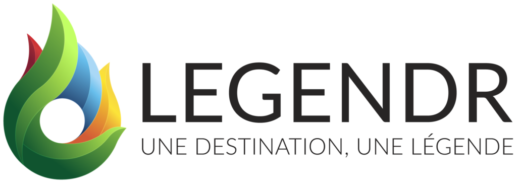 Legendr logo